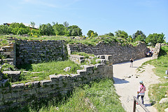 Achaeological Site - Troy - Semi Independent Tour