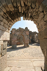 Ancient Pergamum - Pergamum - Semi Independent Tour