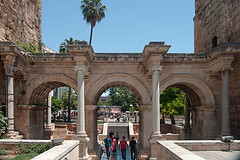 Old City - Antalya - Small Group, Special Interest