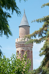 Minaret - Antalya - Semi Independent Tour