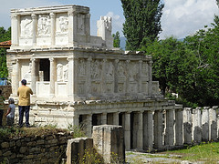 Sebasteion - Aphrodisias - Escorted Tour