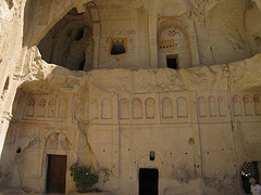 Goreme open air museum - Cappadocia - Semi Independent Tour