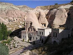 Hotel - Cappadocia - Small Group, Special Interest