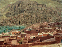 Dades Valley - Dades - Semi Independent Tour
