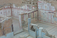 Houses - Ephesus - Escorted Tour