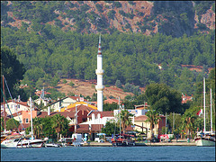 Town - Gocek - Small Group, Special Interest