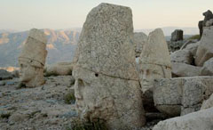 Nemrut - Semi Independent Tour