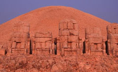 Nemrut - Small Group, Special Interest