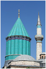 Mevlana Mosque - Konya - Small Group, Special Interest