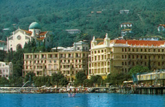 Opatija - Private Luxury Tour