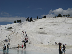 Cotton Castles - Pamukkale - Semi Independent Tour