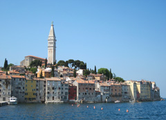 Rovinj - Private Luxury Tour