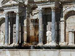 Achaeological Site - Sagalassos - Escorted Tour