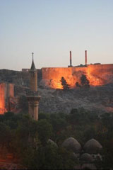 Sanliurfa - Small Group, Special Interest