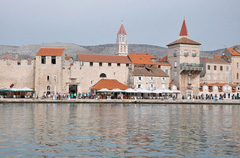 Trogir - Private Luxury Tour