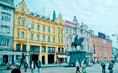 Zagreb - Private Luxury Tour
