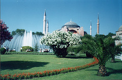 Aya Sofya - Istanbul - Small Group, Special Interest