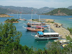 12 Islands - Fethiye - Escorted Tour