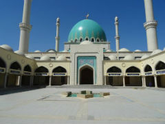 Geokdepe - Ashgabat - Private Luxury Tour