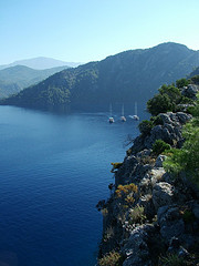 Gulets on the Mediterranean - Gocek - Small Group, Special Interest
