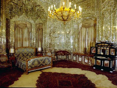 Golestan Palace - Tehran - Private Luxury Tour