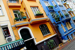 Istanbul apartments - Istanbul - Escorted Tour