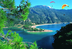 Natural Harbour - Marmaris -