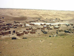 The Desert Village - Damla - Private Luxury Tour