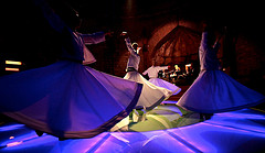 Whirling Dervishes - Istanbul - Escorted Tour