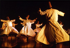 Whirling Dervishes - Konya - Escorted Tour
