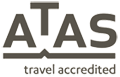 Travel industry association accredited
