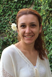 Tugba - Authentic Holidays team member