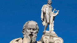 Classical Athens is discovered on this tour.