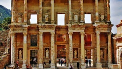 Celcius Library in Ephesus