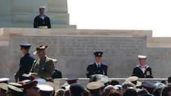 Gallipoli - Anzac Day Lone Pine