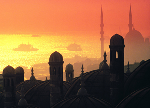 tour turkey travel istanbul